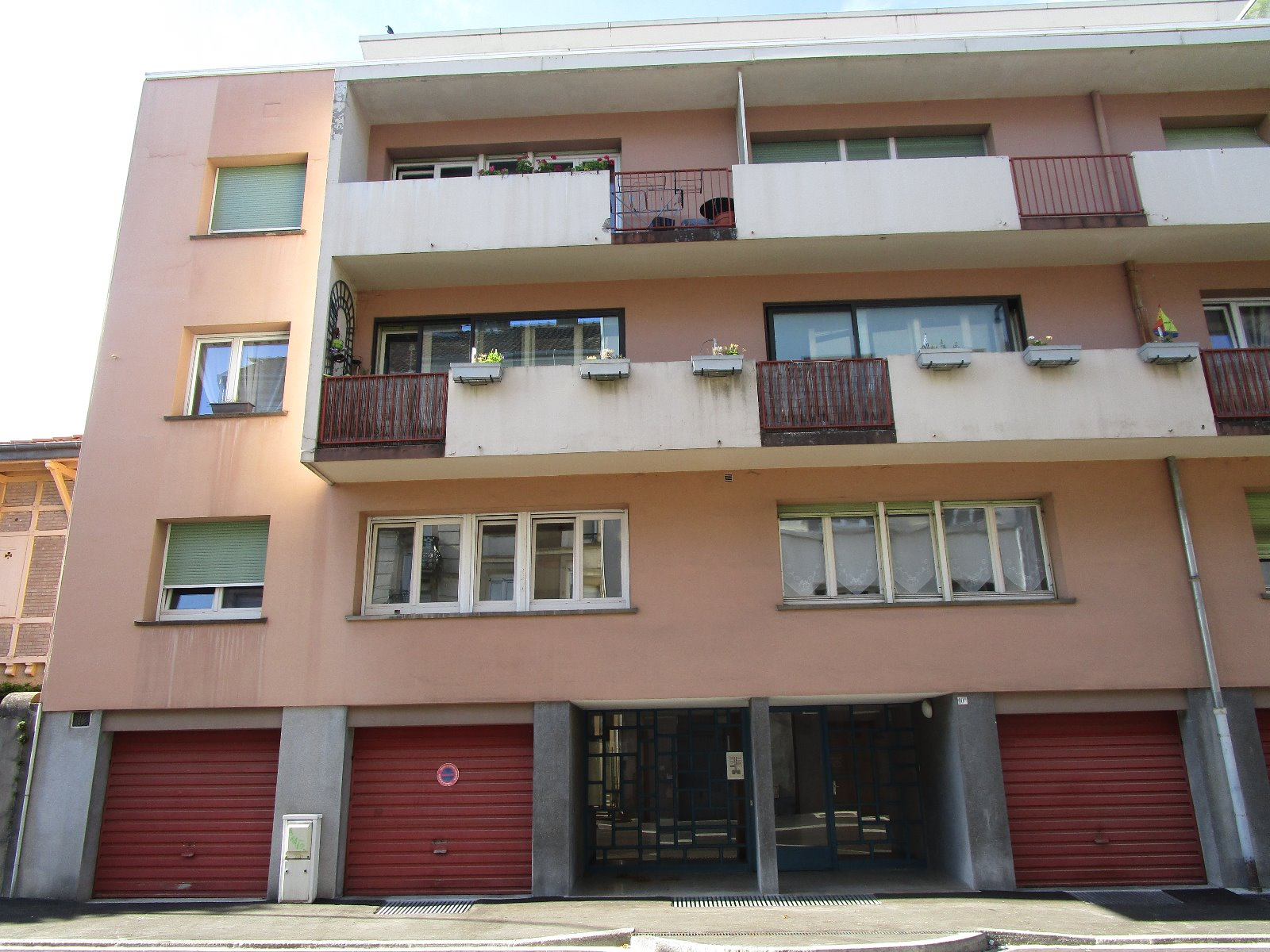 Location appartement belfort et ses environs studio 2 for Location appartement bordeaux et ses environs